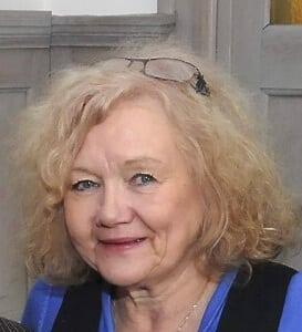 jennie vanlerberghe