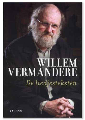 Willem Vermandere Bundelt Liedjesteksten