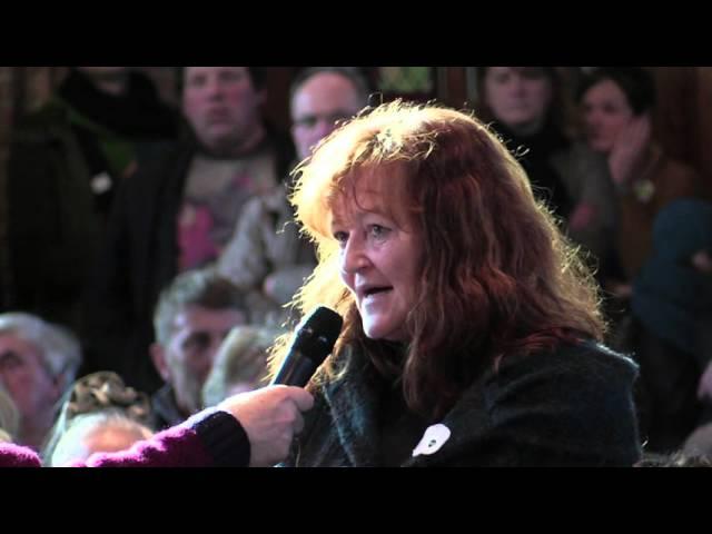 Getuigenissen Roos Dedulle, Anne Debouck, Greta Lagae