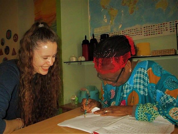 09. Jongeren In Vredesdienst