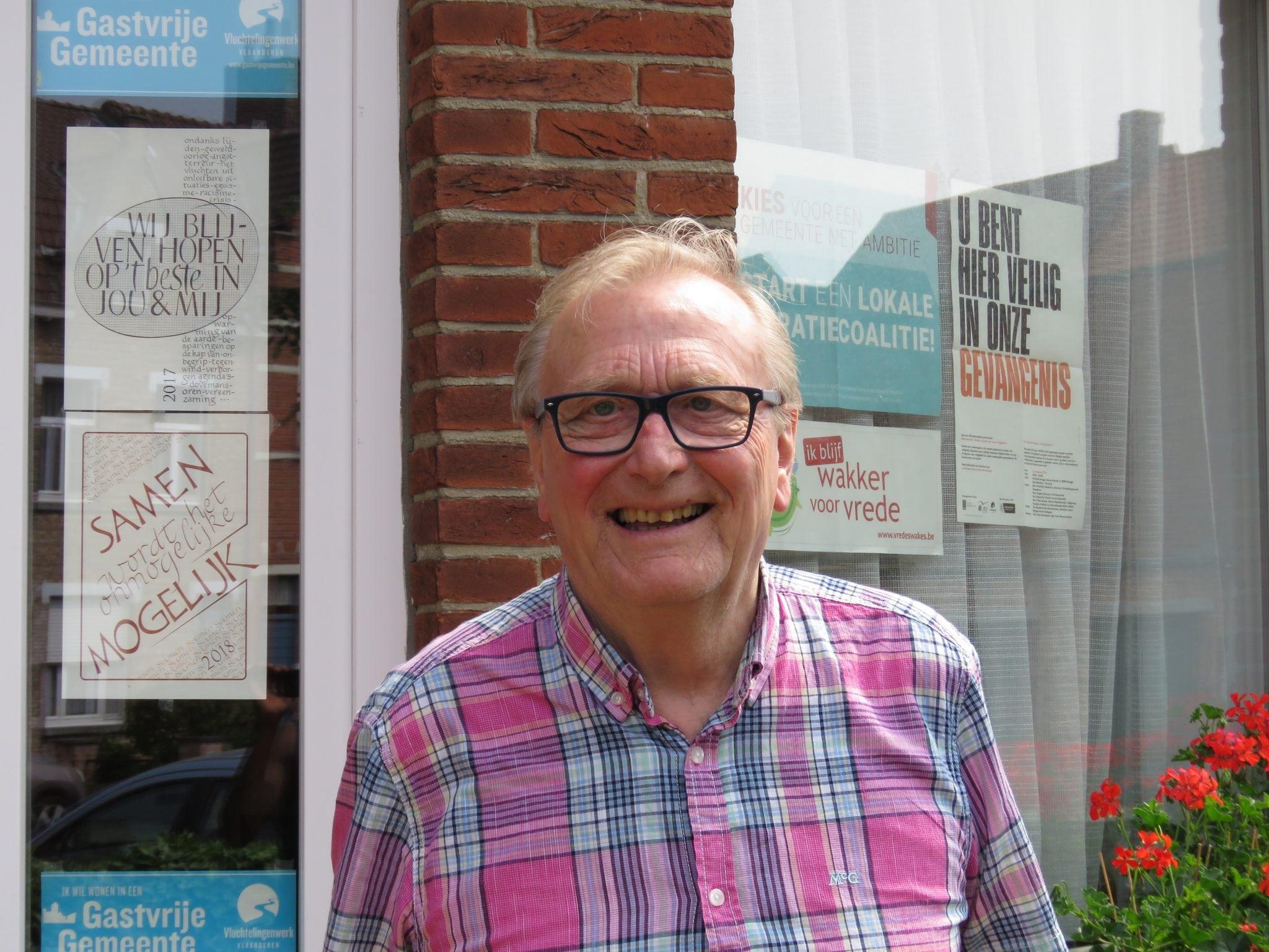 19. Jef Devisscher