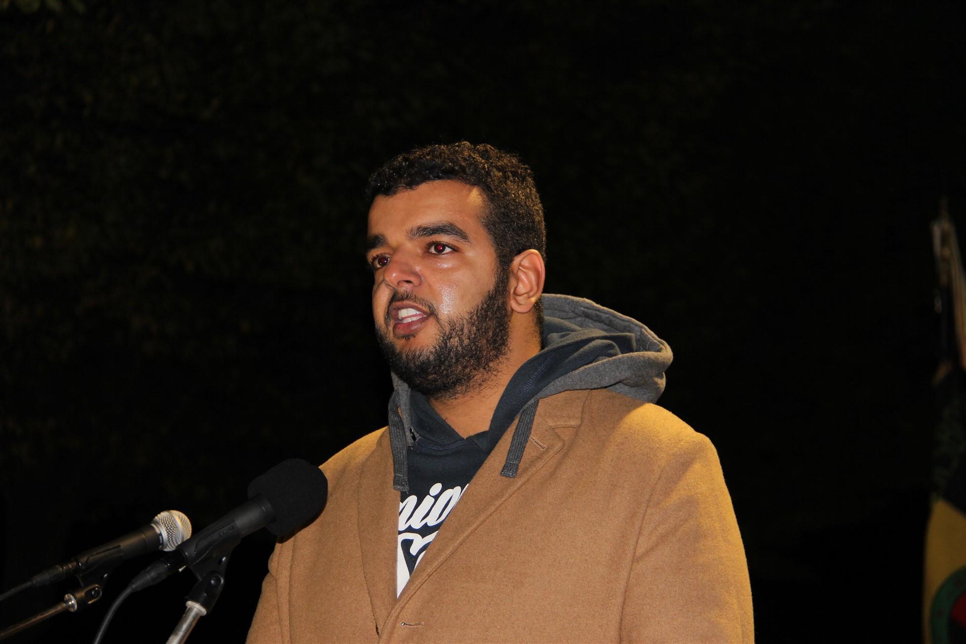 23. Yassin El Attar