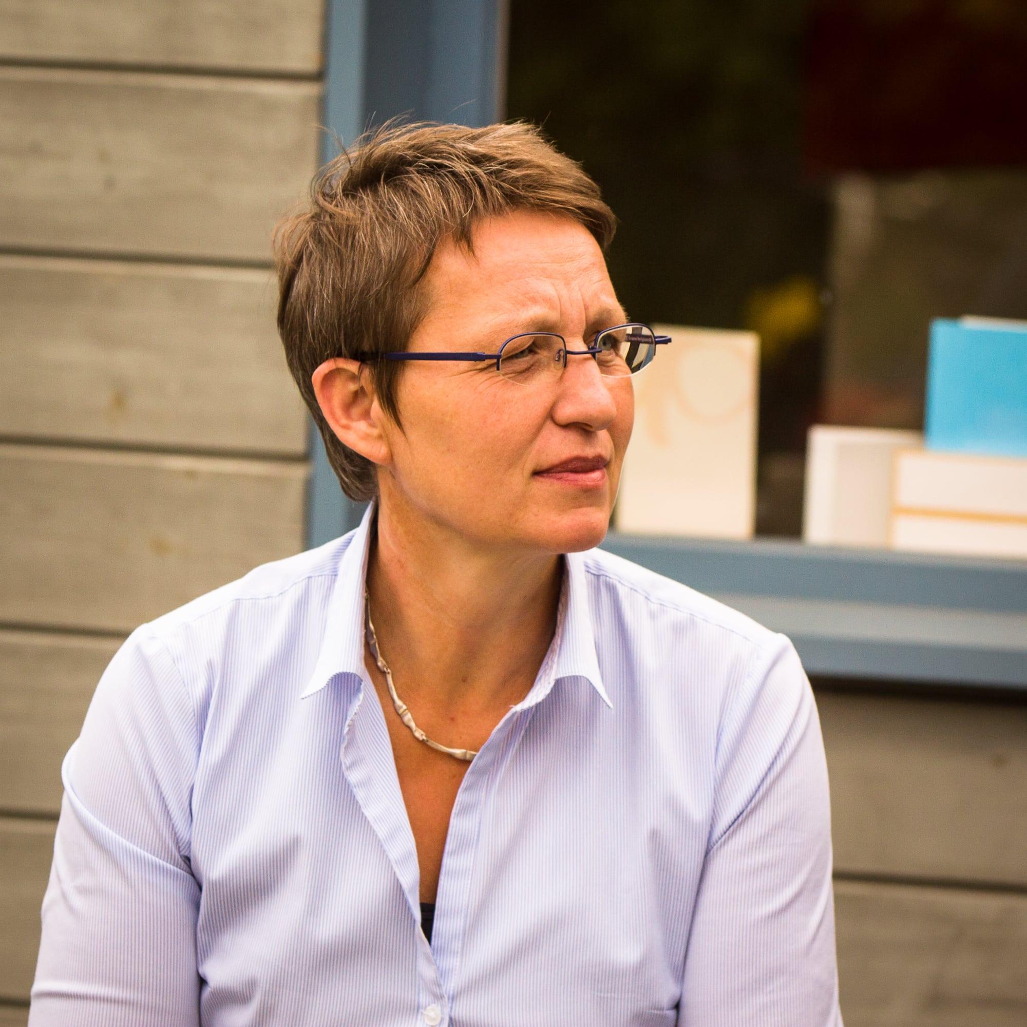 04. WILD DENKEN Met Sofie Verscheure